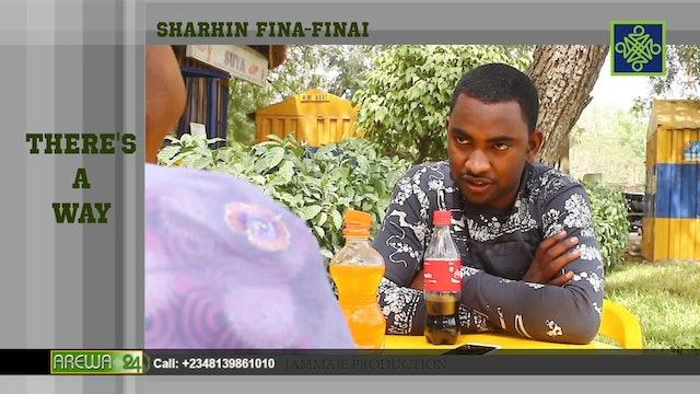 Sharhin Finafinai Episode 3