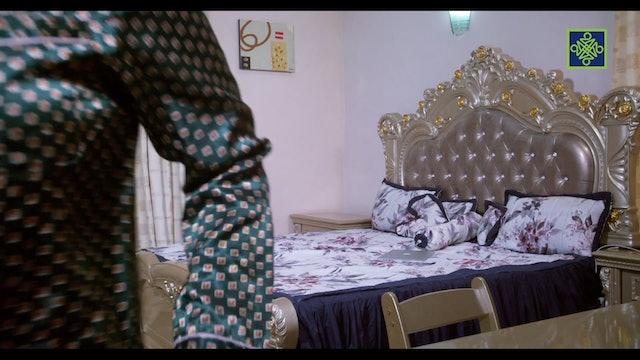 Kwana Casa'in | Zango Na Biyu | Kashi Na 10