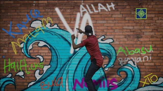 Hausa Hip Hop | Zango Na 10 | Kashi Na 5