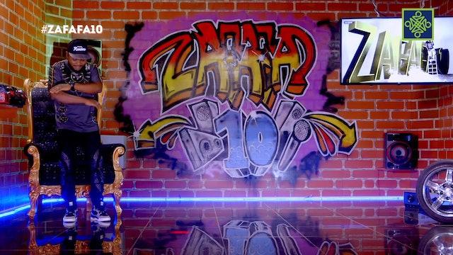 Zafafa Goma Zango Na 16 Kashi Na 9