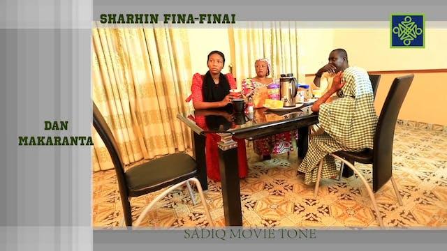 Sharhin Finafinai Episode 9
