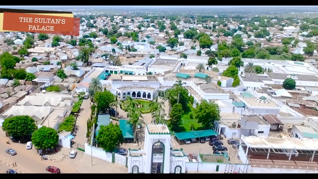 Place Promo   Sokoto State