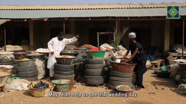 Kannywood Movies | Adalin Miji