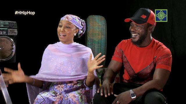 Hausa Hip Hop | Zango Na 10 | Kashi Na 4