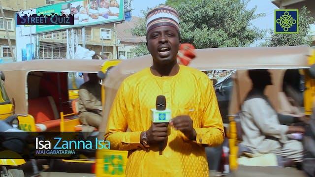 Daga Titi | Episode 30 | Banbancin TV...