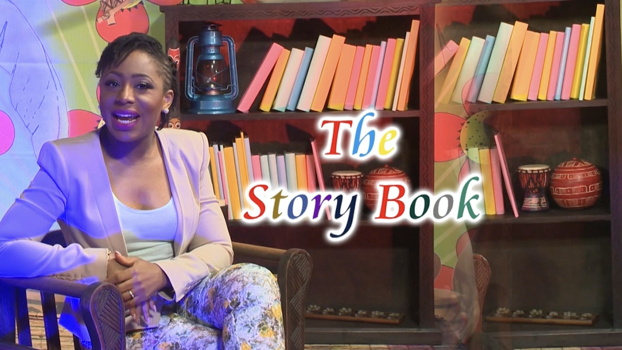 Story Book (Having Fun Reading With Your Kids)