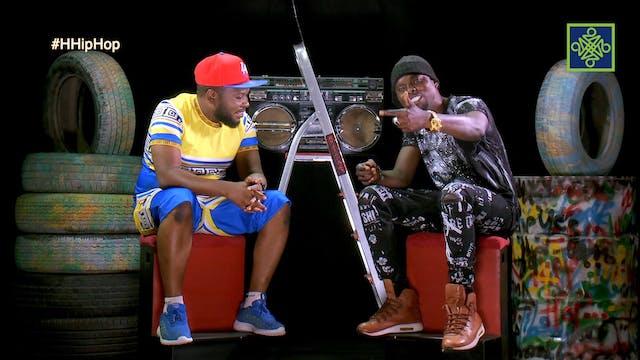 Hausa Hip Hop Zango Na 8 Kashi Na 11