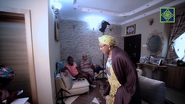 Haske Matan Arewa Episode 3