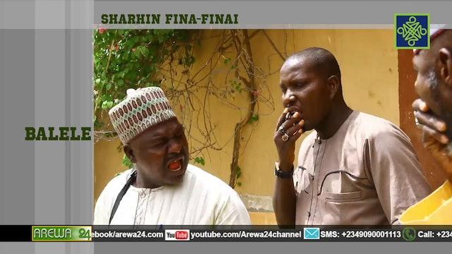 Sharhin Finafinai Episode 11