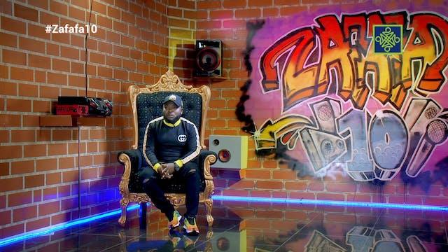 Zafafa Goma | Zango Na 18 | Kashi Na 13