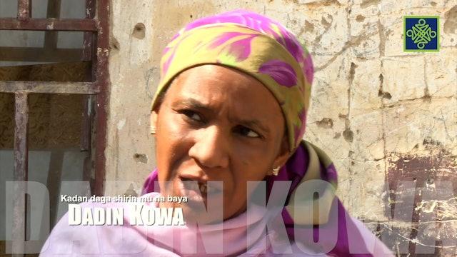 Dadin Kowa Episode 6