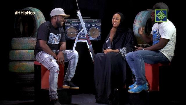 Hausa Hip Hop | Zango Na 10 | Kashi Na 3