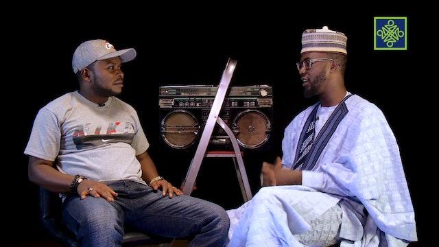 Hausa Hip Hop Episode 2