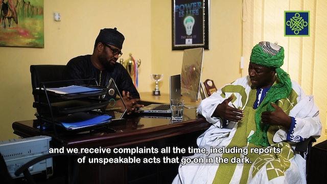 Short Film 1 | Hausa