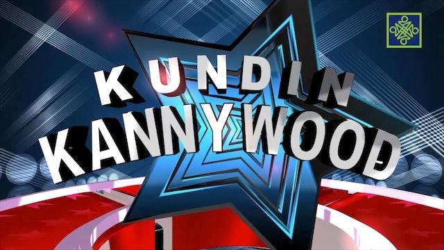 Kundin KannywoodZango Na 16 Kashi Na 3