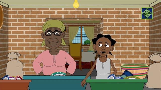 Ubongo Kids | Zango Na 4 | Kashi Na 11