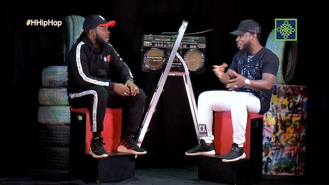 Hausa Hip Hop | Zango Na 10 | Kashi Na 11