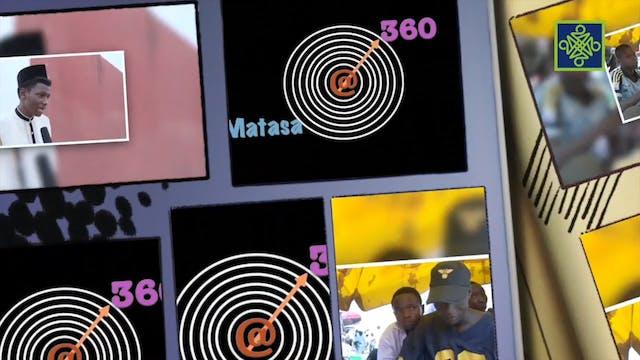 Matasa 360 Zango Na 10 Kashi Na 8
