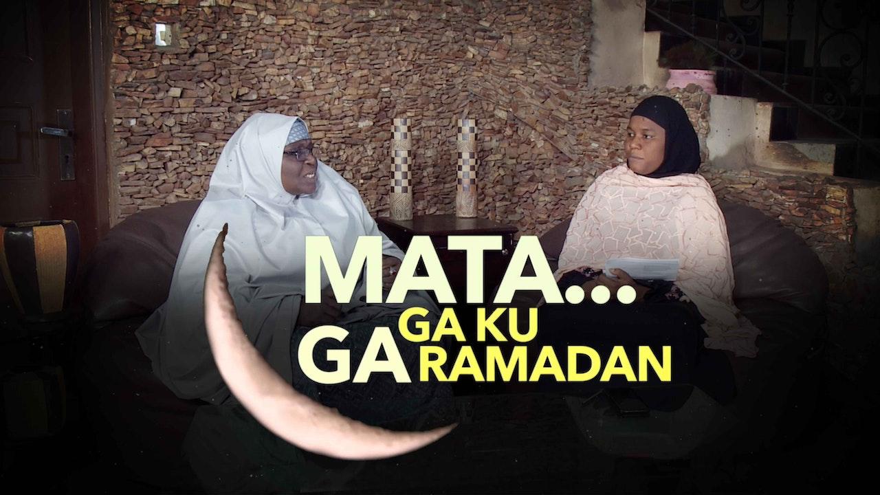 Mata Gaku Ga Ramadan