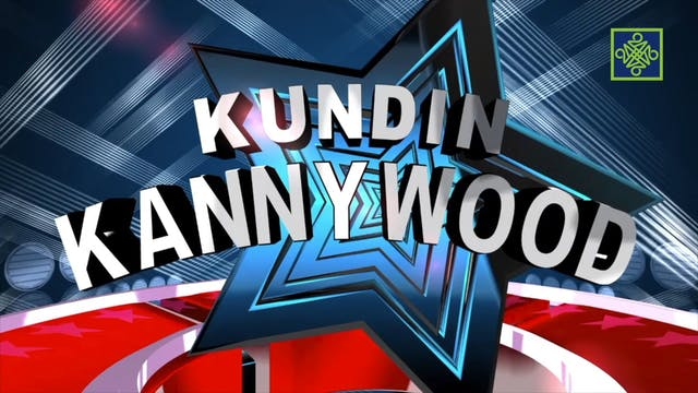 Kundin KannywoodZango Na 11 Kashi Na 9