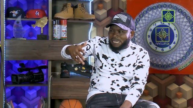Hausa Hip Hop | Zango Na 11 | Kashi Na 8