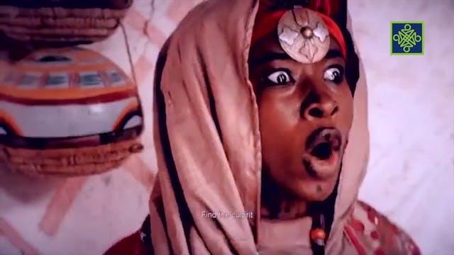 Haske Matan Arewa Episode 2