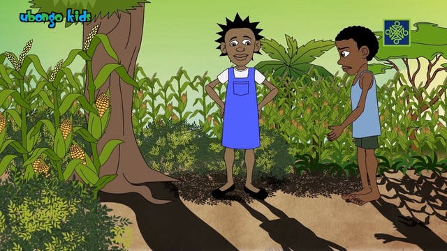 Ubongo Kids | Zango Na Biyu (2) | Kas...