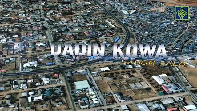 Dadin KowaZango Na 13 Kashi Na 5