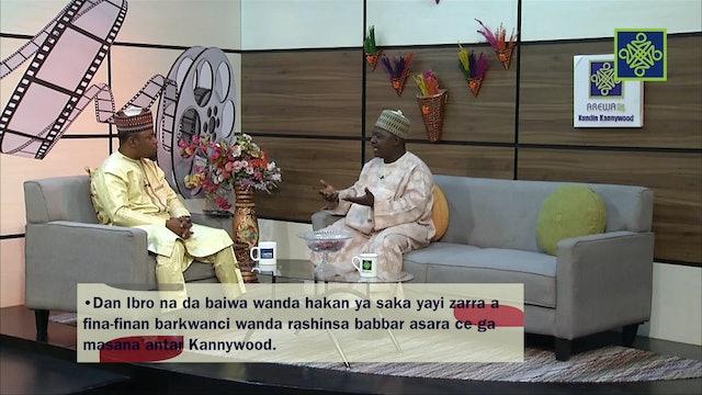 Kundin KannywoodZango Na 14 Kashi Na 1