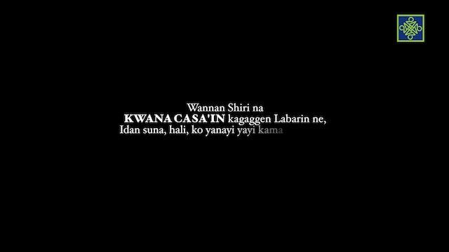 Kwana Casain | Zango Na 4 | Kashi Na 4