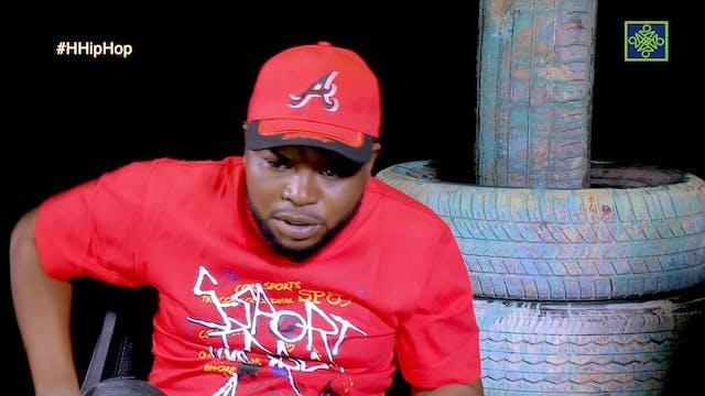 Hausa Hip Hop Zango Na 7 Kashi Na 10