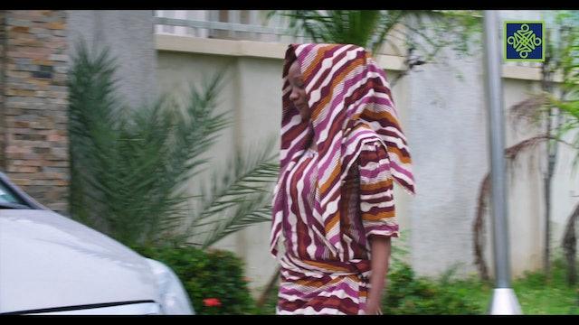 Kwana Casa'in | Zango Na Biyu (2) | Kashi Na 2