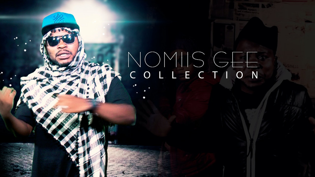 Nomiis Gee Collection