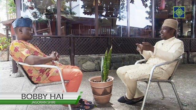 Jakadan Arewa | Zango Na 2 | Kashi Na 11