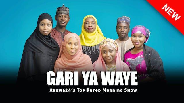 Gari Ya Waye | Zango Na 10 | Kashi Na 55