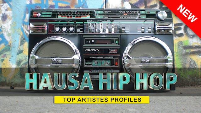 Hausa Hip Hop | Zango Na 12 | Kashi Na 8