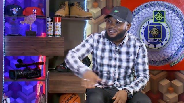 Hausa Hip Hop | Zango Na 11 | Kashi Na 9