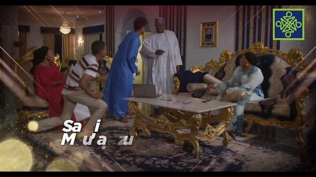 Kwana Casa'in Episode 13