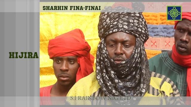 Sharhin Finafinai Episode 5