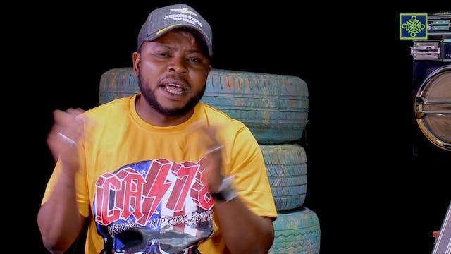 Hausa Hip Hop Zango Na 7 Kashi Na 4