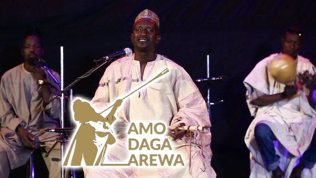 Amo Daga Arewa (Traditional Music From The North)