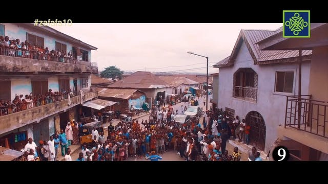 Zafafa Goma Episode 4