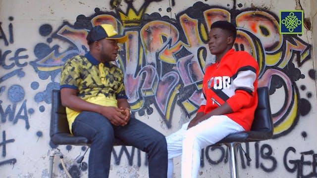 Hausa Hip Hop Episode 10