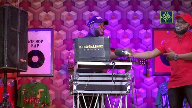 Hausa Hip Hop | Zango Na 11 | Kashi Na 7
