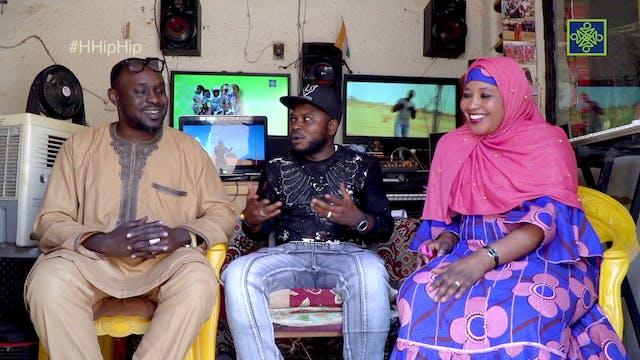 Hausa Hip Hop Zango Na 6 Kashi 1