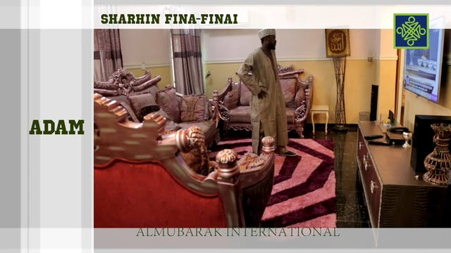 Sharhin Finafinai Episode 4
