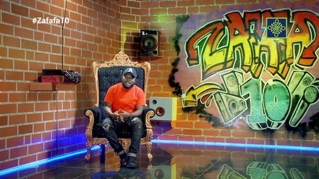 Zafafa Goma | Zango Na 18 | Kashi Na 12