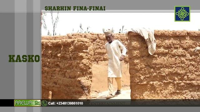 Sharhin Finafinai Episode 12