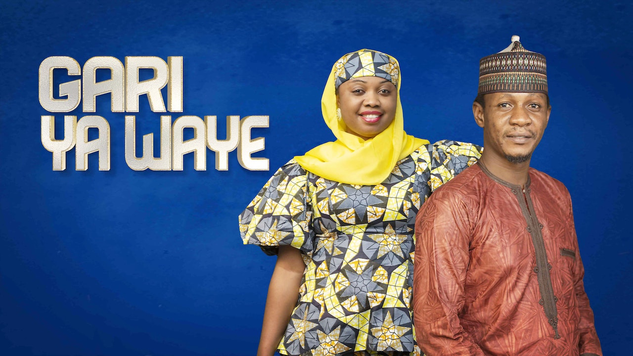 Gari Ya Waye (AREWA24's Top Rated Morning Show)