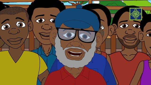 Ubongo Kids | Zango Na Hudu (3) | Kas...